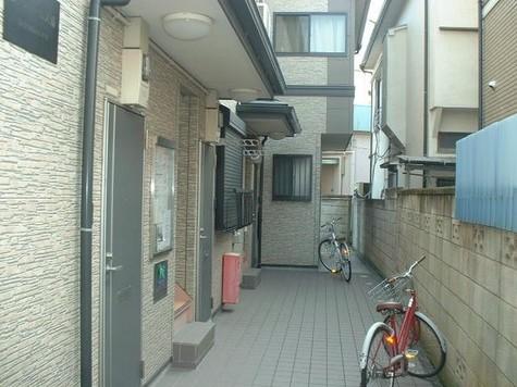 ライブゼームス坂 建物画像6