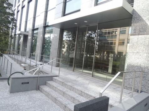 ベイサイド竹芝 Building Image6