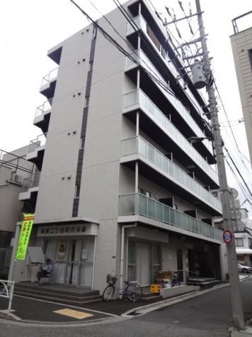 蔵前 9分マンション 建物画像6