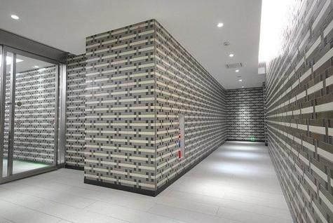 プレミアムキューブ三宿 建物画像6