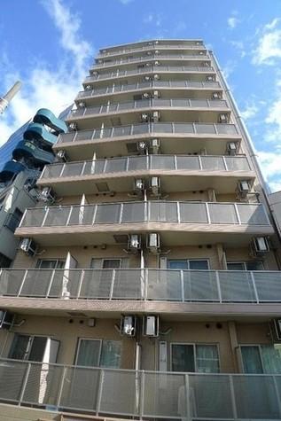 ヴェローナ目黒 建物画像6