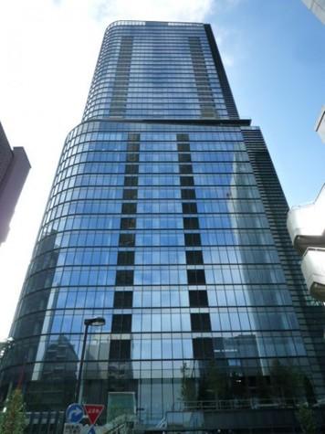 ワテラスタワーレジデンス 建物画像6