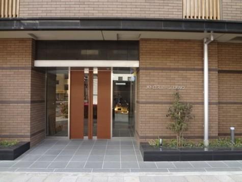 メトロステージ上野 建物画像6