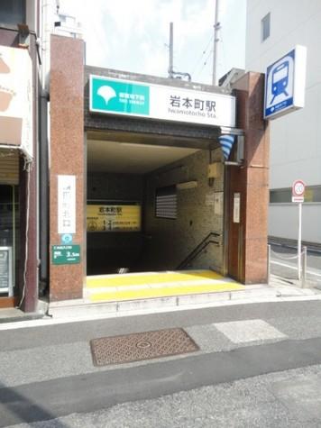 友泉岩本町レジデンス 建物画像6