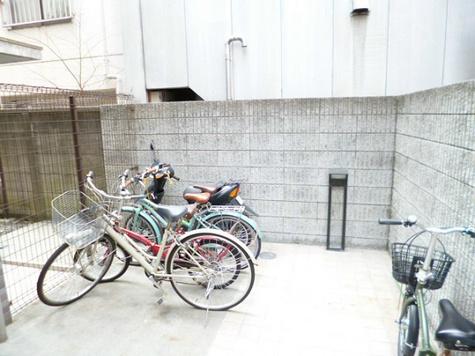 スカイコート麻布 建物画像6