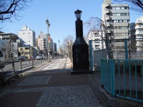 パークアクシス菊川StationGate(パークアクシス菊川ステーションゲート) 建物画像6