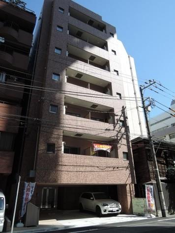 パサート田町 建物画像6