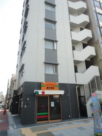 ステージファースト上野 建物画像6
