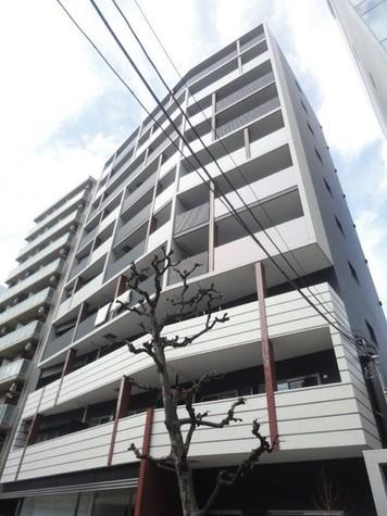 クリア岩本町 Building Image6