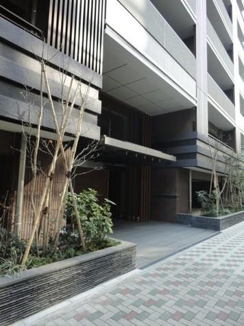 ザ・パークハウス日本橋蛎殻町レジデンス 建物画像6
