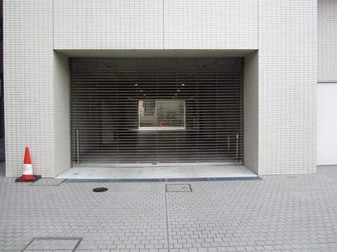 パークアクシス白金台 建物画像6
