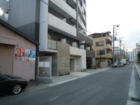 プレール・ドゥーク豊洲 建物画像6