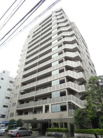 東急ドエルアルス浅草アクトタワー 建物画像6