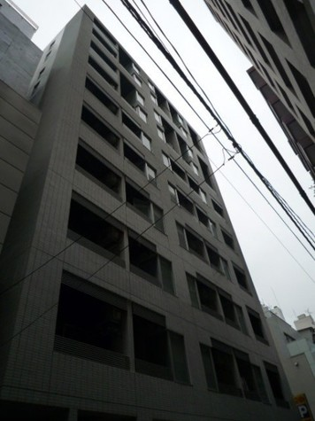東銀座 1分マンション 建物画像6