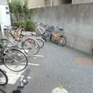 ・駐輪場・