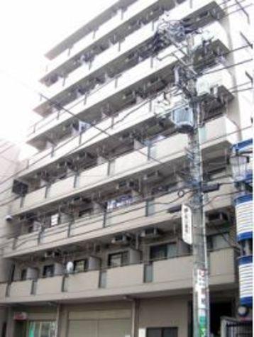 ベルビー川崎 建物画像6