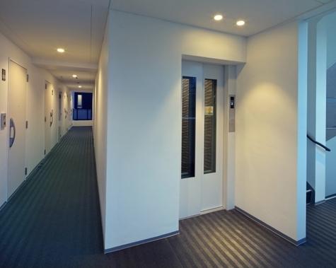 LA FONZ(ラフォンス) 建物画像6