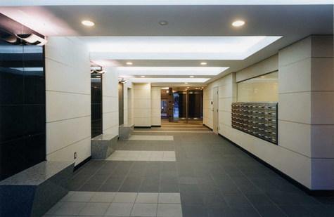 プロスペクト川崎 建物画像6