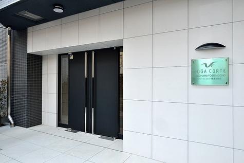ヴォーガコルテ横濱吉野町 建物画像6