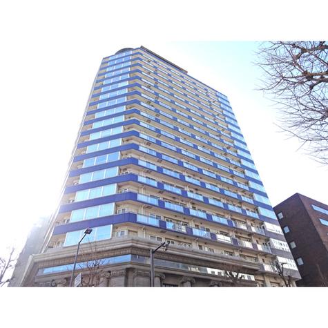 D'グラフォート横浜クルージングタワー Building Image6