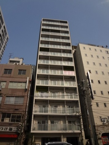 パークハビオ元浅草 建物画像6