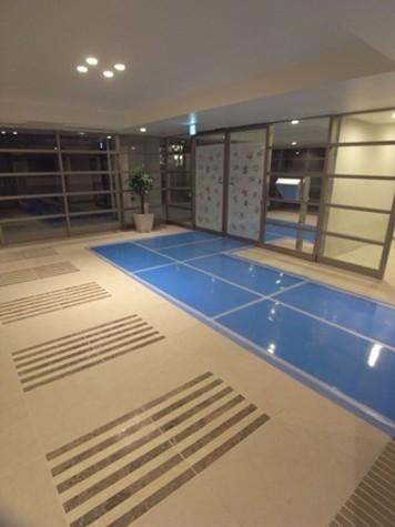 ヴェルデコート西新宿 建物画像6