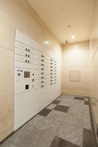 グランデュールⅡ関内 建物画像6