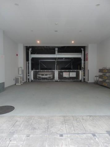 パークアクシス菊川 建物画像6
