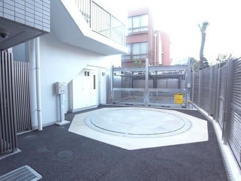 パークハビオ中目黒 Building Image6