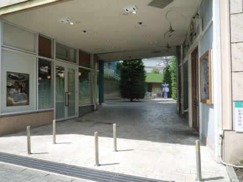 ベルドゥムール文京小石川 建物画像6