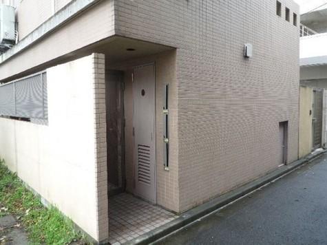 エルヴァージュ本郷 建物画像6