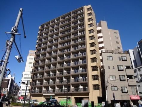 パークハビオ飯田橋 建物画像6