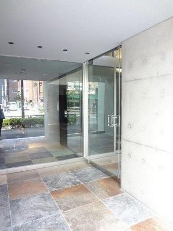 新宿区左門町13丁目13新築貸マンション 201502 建物画像6