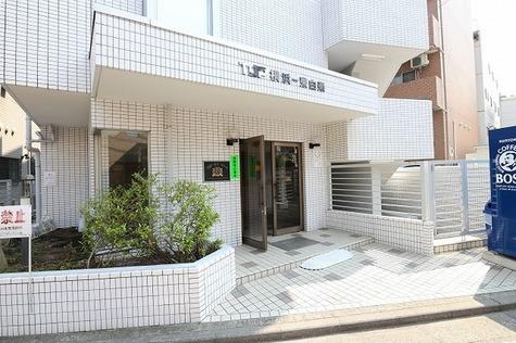 TOP横浜東白楽(トップ横浜東白楽) 建物画像6