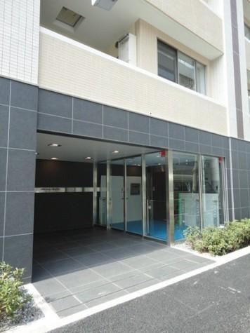 グランスイート東日本橋スクウェア 建物画像6