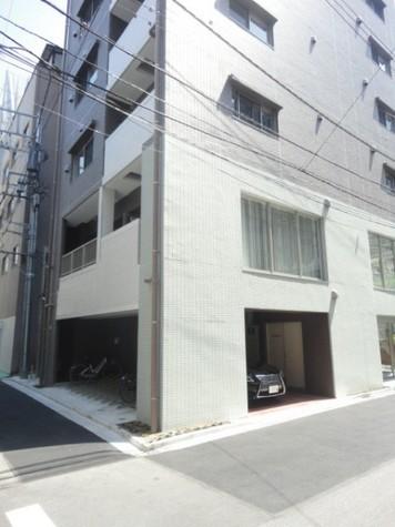GL蔵前 建物画像6