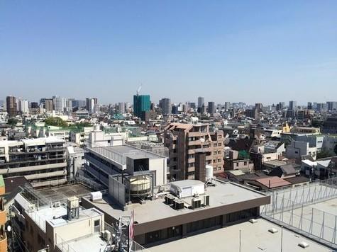クレヴィスタ武蔵小山 建物画像6