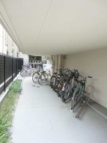 菊川 5分マンション 建物画像6