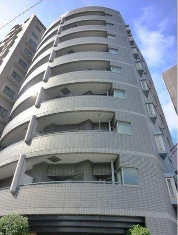 カリフール東中延 建物画像6