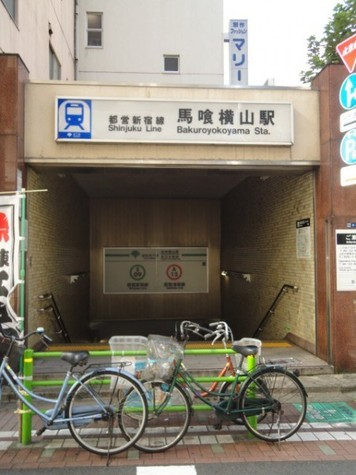 グランドルチェ東日本橋 建物画像6