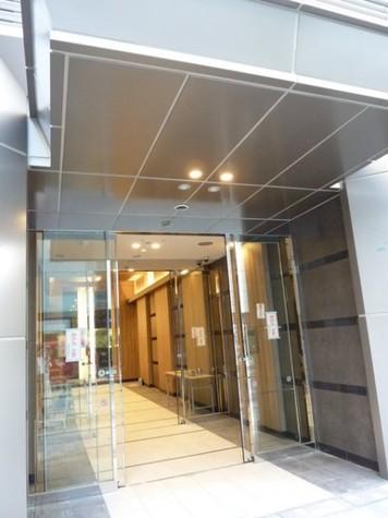 コンフォリア蒲田 建物画像6