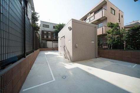 ヴォーガコルテ練馬 Building Image6