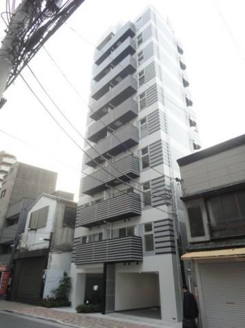 アジールコート上野稲荷町 建物画像6