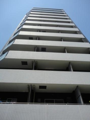 パークハウス市谷柳町 建物画像6