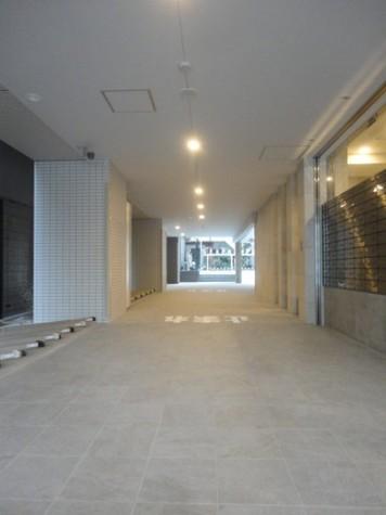 リバーレ浅草ウエスト 建物画像6