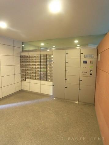 レジディア新宿イーストⅡ 建物画像6