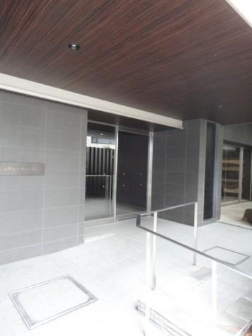 ザ・パークハウス上野池之端レジデンス 建物画像6