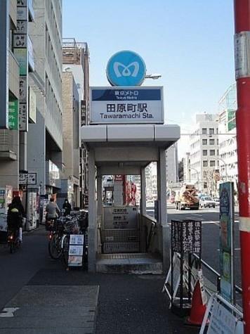 レアライズ浅草 建物画像6