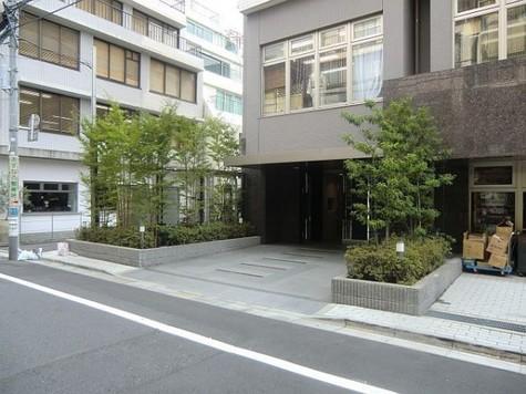 フュージョナル浅草 建物画像6