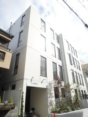 ラピス本郷 建物画像6